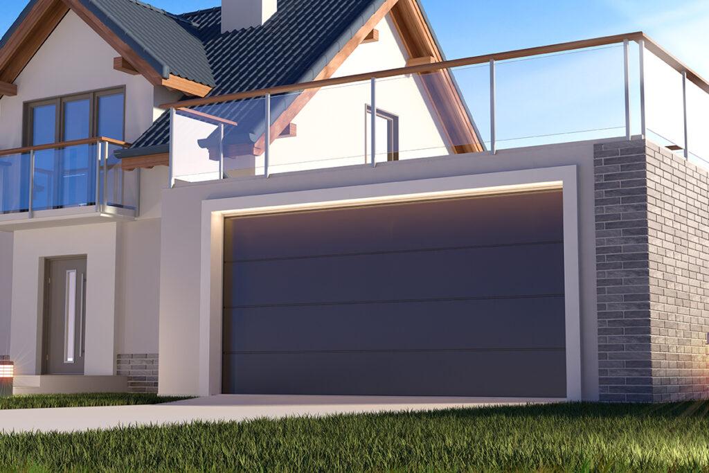garage door max repair and install
